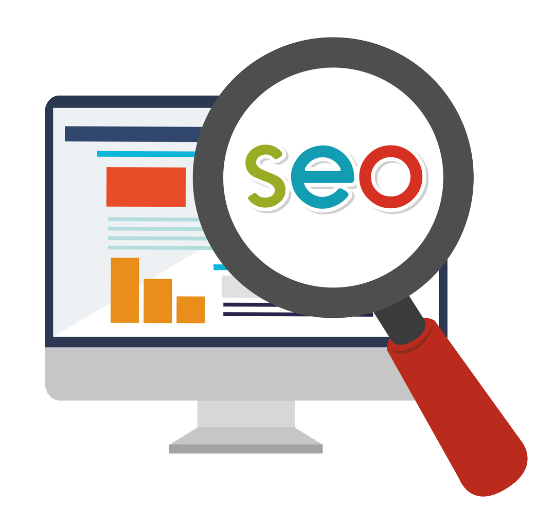Seo copywriting services offered